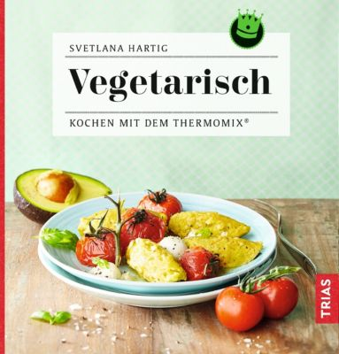 Vegetarisch, Svetlana Hartig