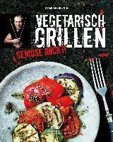Vegetarisch Grillen - Tom Heinzle  