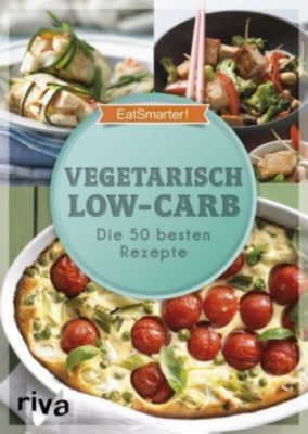 Vegetarisch Low-Carb - EatSmarter! |