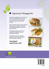 Vegetarische mittagsgerichte buch bei bestellen for Mittagsgerichte schnell