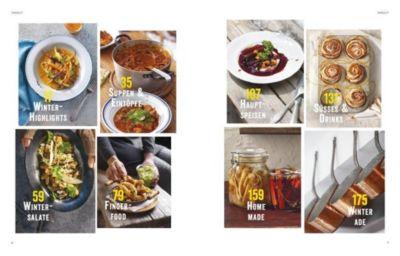 Vegetarische Sommerküche Paul Ivic : Vegetarische winterküche buch von paul ivic portofrei bestellen
