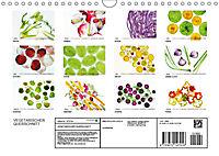 VEGETARISCHER QUERSCHNITT (Wandkalender 2019 DIN A4 quer) - Produktdetailbild 13