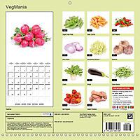 VegMania (Wall Calendar 2019 300 × 300 mm Square) - Produktdetailbild 13