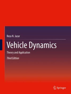 Vehicle Dynamics, Reza N. Jazar