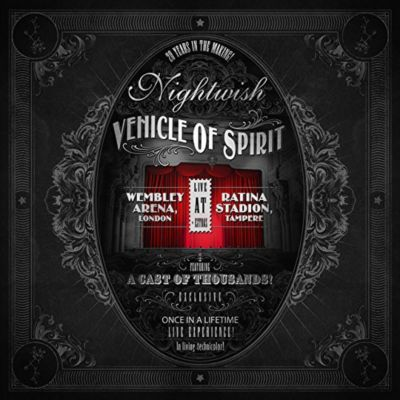 Vehicle Of Spirit, Nightwish