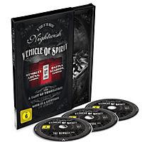 Vehicle Of Spirit (3 DVDs) - Produktdetailbild 1