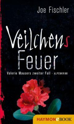 Veilchen-Krimi: Veilchens Feuer, Joe Fischler