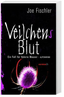 Veilchens Blut, Joe Fischler
