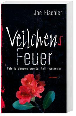 Veilchens Feuer, Joe Fischler