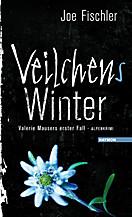 Veilchens Winter, m. Audio-CD