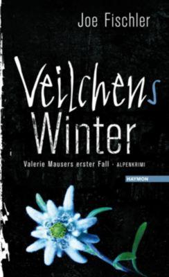 Veilchens Winter, m. Audio-CD, Joe Fischler