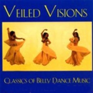 Veiled Visions, Diverse Interpreten