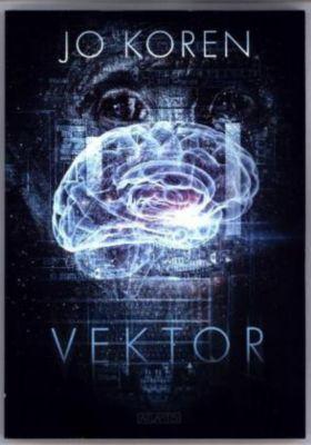 Vektor - Jo Koren |