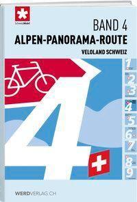Veloland Schweiz: .4 Alpen-Panorama-Route