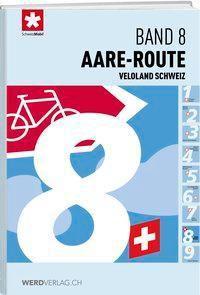 Veloland Schweiz: .8 Aare-Route, Stiftung SchweizMobil