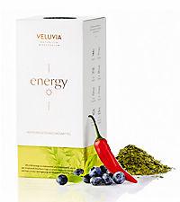 VELUVIA energy Nahrungsergänzungsmittel Monatspackung - Produktdetailbild 2