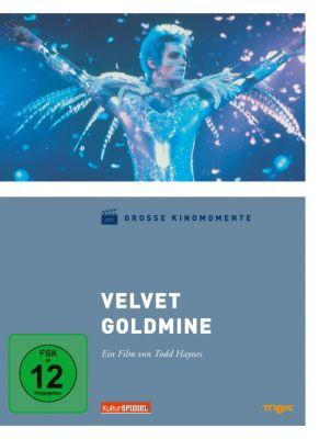 Velvet Goldmine - Große Kinomomente, Todd Haynes, James Lyons