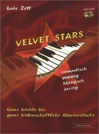 Velvet Stars
