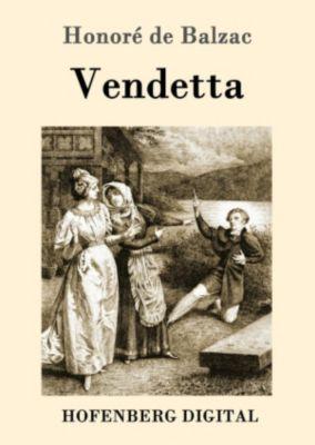 Vendetta, Honoré de Balzac