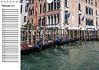 VENEDIG Eine Tour auf dem Canal Grande (Wandkalender 2019 DIN A4 quer) - Produktdetailbild 2