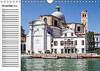 VENEDIG Eine Tour auf dem Canal Grande (Wandkalender 2019 DIN A4 quer) - Produktdetailbild 11