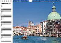 VENEDIG Eine Tour auf dem Canal Grande (Wandkalender 2019 DIN A4 quer) - Produktdetailbild 12