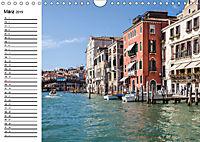 VENEDIG Eine Tour auf dem Canal Grande (Wandkalender 2019 DIN A4 quer) - Produktdetailbild 3
