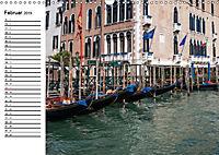VENEDIG Eine Tour auf dem Canal Grande (Wandkalender 2019 DIN A3 quer) - Produktdetailbild 2