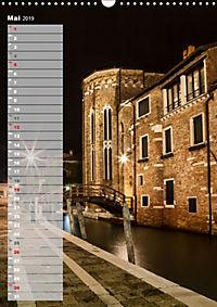 VENEDIG Klassische Momente (Wandkalender 2019 DIN A3 hoch) - Produktdetailbild 5