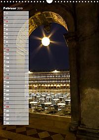VENEDIG Klassische Momente (Wandkalender 2019 DIN A3 hoch) - Produktdetailbild 2