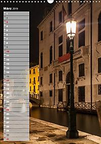 VENEDIG Klassische Momente (Wandkalender 2019 DIN A3 hoch) - Produktdetailbild 3