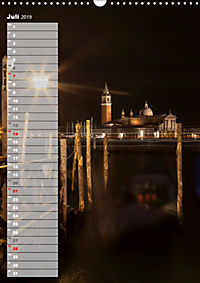 VENEDIG Klassische Momente (Wandkalender 2019 DIN A3 hoch) - Produktdetailbild 7