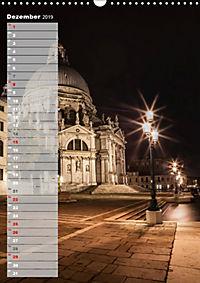 VENEDIG Klassische Momente (Wandkalender 2019 DIN A3 hoch) - Produktdetailbild 12