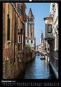 """Venedig - La Romantica"" (Wandkalender 2019 DIN A2 hoch) - Produktdetailbild 9"