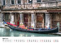 Venedig - La Serenissima 2019 (Wandkalender 2019 DIN A2 quer) - Produktdetailbild 4