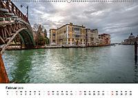 Venedig - La Serenissima 2019 (Wandkalender 2019 DIN A2 quer) - Produktdetailbild 2