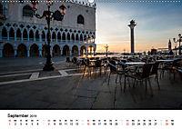 Venedig - La Serenissima 2019 (Wandkalender 2019 DIN A2 quer) - Produktdetailbild 9