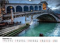 Venedig - La Serenissima 2019 (Wandkalender 2019 DIN A2 quer) - Produktdetailbild 12
