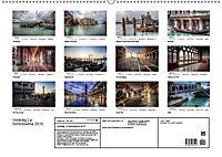 Venedig - La Serenissima 2019 (Wandkalender 2019 DIN A2 quer) - Produktdetailbild 13