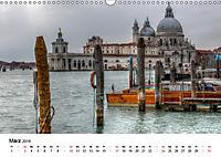 Venedig - La Serenissima 2019 (Wandkalender 2019 DIN A3 quer) - Produktdetailbild 3