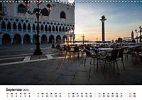 Venedig - La Serenissima 2019 (Wandkalender 2019 DIN A3 quer) - Produktdetailbild 9