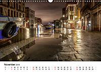 Venedig - La Serenissima 2019 (Wandkalender 2019 DIN A3 quer) - Produktdetailbild 11