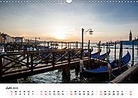 Venedig - La Serenissima 2019 (Wandkalender 2019 DIN A3 quer) - Produktdetailbild 6