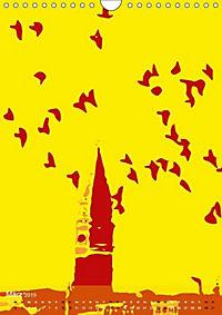 VENEDIG pop-art (Wandkalender 2019 DIN A4 hoch) - Produktdetailbild 3