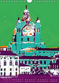 VENEDIG pop-art (Wandkalender 2019 DIN A4 hoch) - Produktdetailbild 1