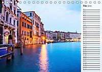 Venedig - Stille Momente (Tischkalender 2019 DIN A5 quer) - Produktdetailbild 5