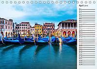 Venedig - Stille Momente (Tischkalender 2019 DIN A5 quer) - Produktdetailbild 4