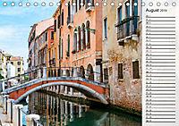 Venedig - Stille Momente (Tischkalender 2019 DIN A5 quer) - Produktdetailbild 8