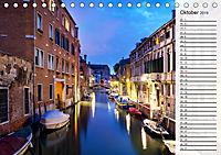 Venedig - Stille Momente (Tischkalender 2019 DIN A5 quer) - Produktdetailbild 10