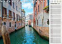Venedig - Stille Momente (Tischkalender 2019 DIN A5 quer) - Produktdetailbild 12